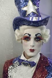 Prince Poppycock - Official Website - Press Kit | Circus makeup, Clown  faces, Clown makeup