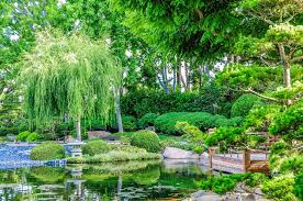 anese gardens in los angeles and