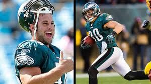 Eagles re-sign Jon Dorenbos, Colt Anderson | NBC Sports Philadelphia