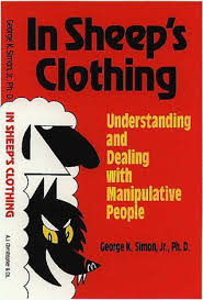 in sheep s clothing understanding and