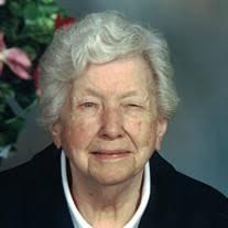 Mabel Bertha Smith Obituary - Visitation & Funeral Information