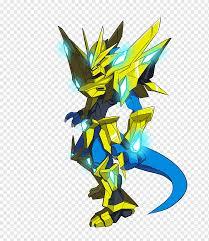 Omnimon Digimon Linkz Digimon World Digimon Masters Digimon Fictional Character Cartoon Art Game Png Pngwing
