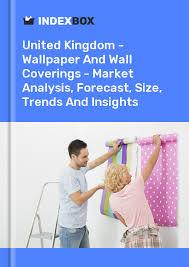 wallpaper market continues to decline