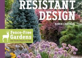 deer resistant gardens interview