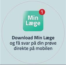 Danskerne kan nu komme i kontakt med lægen direkte på mobilen ...
