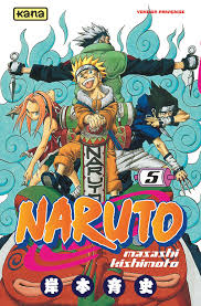 Naruto - ALLofManga - Read Manga Online For Free