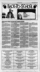 Messenger-Press from Allentown, New Jersey on August 24, 1995 · 15