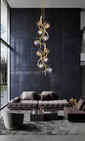modern hanging lights luxury pendant