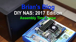 diy nas 2017 edition briancmoses
