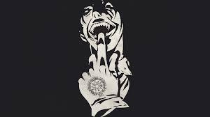 Sfondi : opera d'arte, arte digitale, Fantasy art, sfondo semplice, Hellsing ultimo, Alucard 1920x1080 - ViPro - 1617365 - Sfondi gratis - WallHere