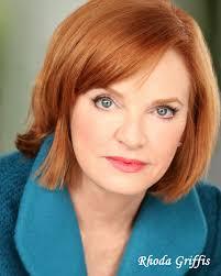 Rhoda Griffis - IMDb