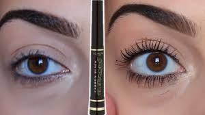 false lash effect mascara makeupalley