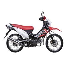 honda xrm 125 a motorcycle in