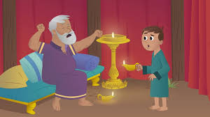 Samuel was God's prophet, and faithfully... - Bible App for Kids ...