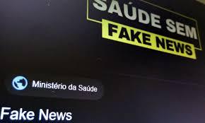 Ministério da Saúde quer combater fake news com serviço pelo ...
