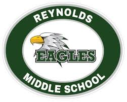 Reynolds Ms Athletic Booster Club Car Decal Or Magnet Non Personalized
