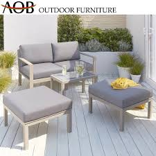 modern outdoor garden patio furniture