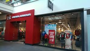 under armour picture of the outlet