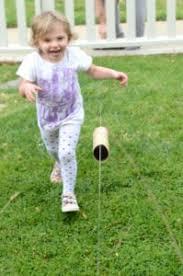 stem zipline for kids bricks 4 kidz
