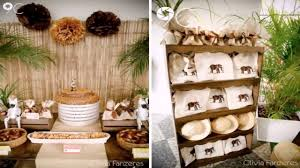 diy jungle party decorations gif maker