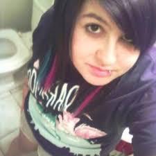 Adriana Stewart (rockstar12344) on Myspace