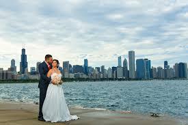 erika marc chicago wedding