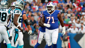 Panthers trade for OT Marshall Newhouse