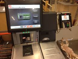 investigation focuses on self checkout