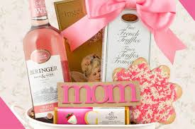 Mother's Day gift baskets: The best to ...