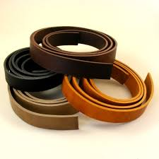 strips of leather artisanleather co uk