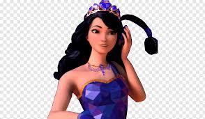 barbie princess charm isla