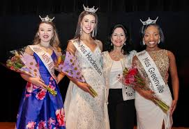 Winners Announced in Miss Greenville, Miss Hockessin Pageants