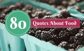 inspirational food quotes relish blog