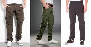 things men wear that women