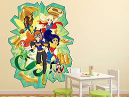 Looney Tunes Basketball Wall Decals