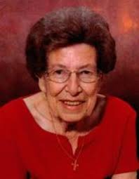 Obituary of Avis Patterson | Thomae Garza Funeral Home San Benito, ...