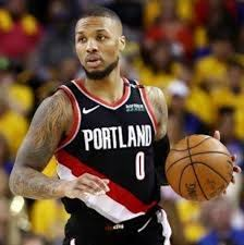 Damian Lillard Interview with Brandon Or