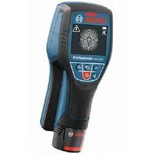 bosch d tect 120 wall and floor scanner