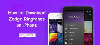 zedge wallpapers app for iphone and