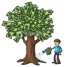 money-tree - Rosemont Community Association