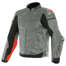 motorcycle jacket dainese super race