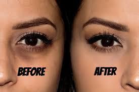 makeup to cover dark under eye circles