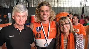 Adam Kennedy's 100th game: Father Tony has missed just one game | Daily  Telegraph