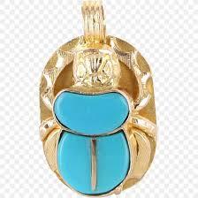 turquoise ancient egypt jewellery