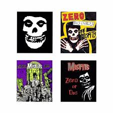 Zero Misfits Sticker Pack Accessories Stickers At Westside Tarpon