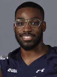 Aaron Young - 2016 - Football - Old Dominion University