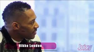 Got A Minute: Juicy Chats With LHHATL Star Nikko London!!! - YouTube