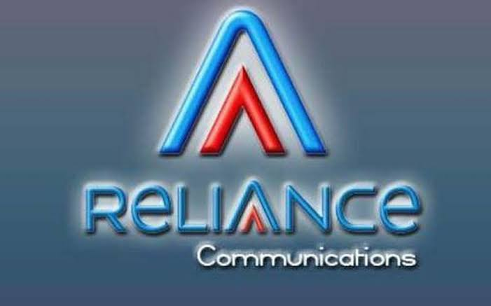Image result for Reliance Communications""