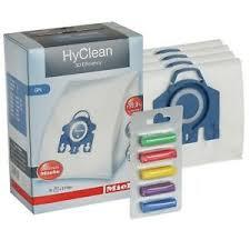 gn hyclean vacuum cleaner dust bags