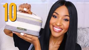 10 back to makeup bag must haves